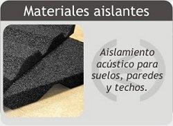 Acstica integral panel acstico paneles acusticos panel - Aislantes termicos para paredes interiores ...